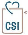 CSI sac isotherme tote bag matière naturelle coton et jute sac de caisse