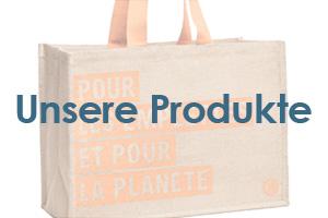 Unsere Fairtrade-Produkte aus Bio-Baumwolle