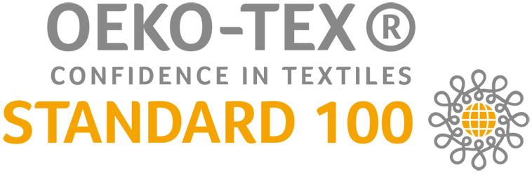 Oeko-Tex Bio-Textil-Zertifizierung